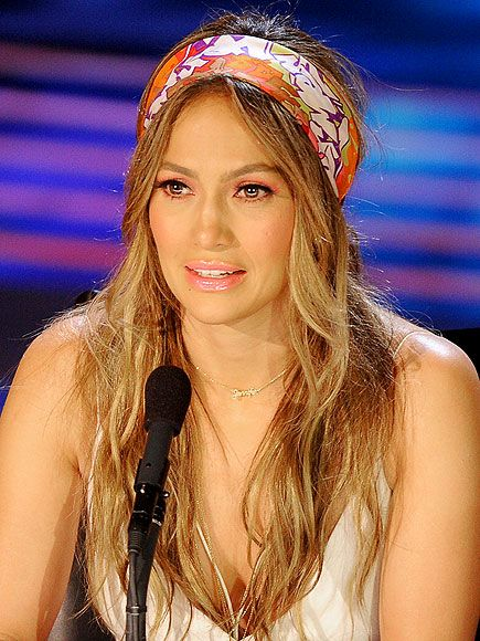 We're obsessed with Jennifer Lopez's ever-changing hairstyles on American Idol-check out these other celebrities who's hairstyles we are obsessed with.
