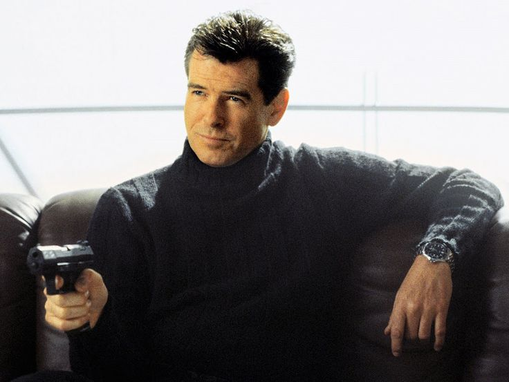 Omega Seamaster James Bond de 2008