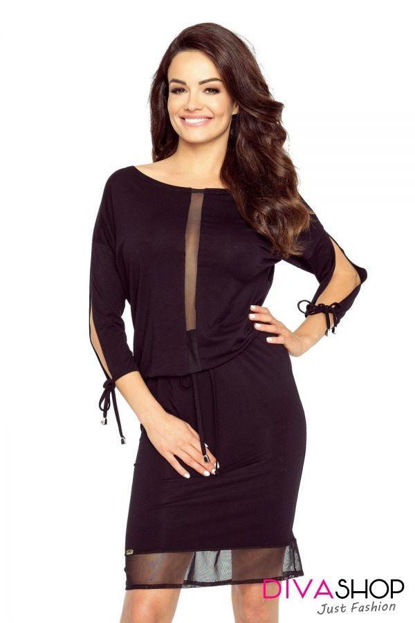 Rochie de seara negru