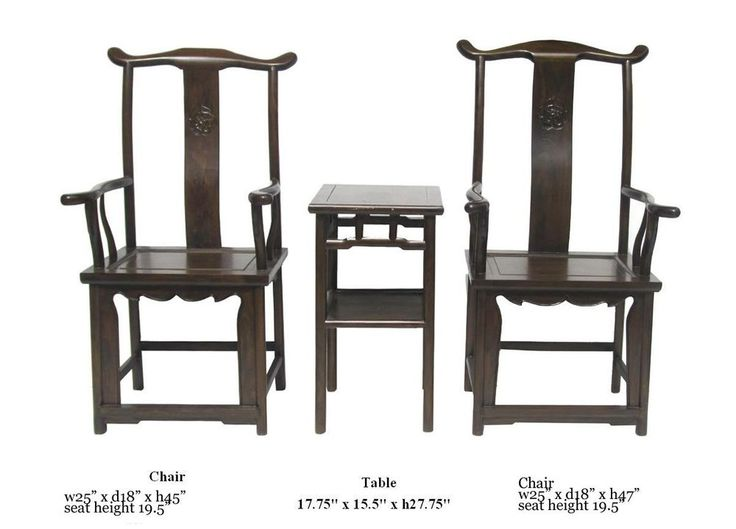 Chinese Elm Wood Dragon Carving Tai Shi Chair Set / 3 Pcs cs577 #Handmade  http://www.ebay.com/itm/Chinese-Elm-Wood-Dragon-Carving-Tai-Shi-Chair-Set-3-Pcs-cs577-/400758193477?pt=Asian_Antiques&hash=item5d4f0cbd45  Golden Lotus Antiques 2049 S. El Camino Real, San Mateo, CA 94403 tel: 650-522-9888 goldenlotusinc@yahoo.com