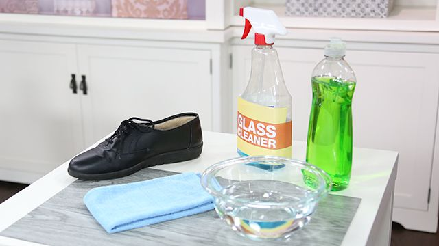 Shoe Care for All Kinds of Shoes