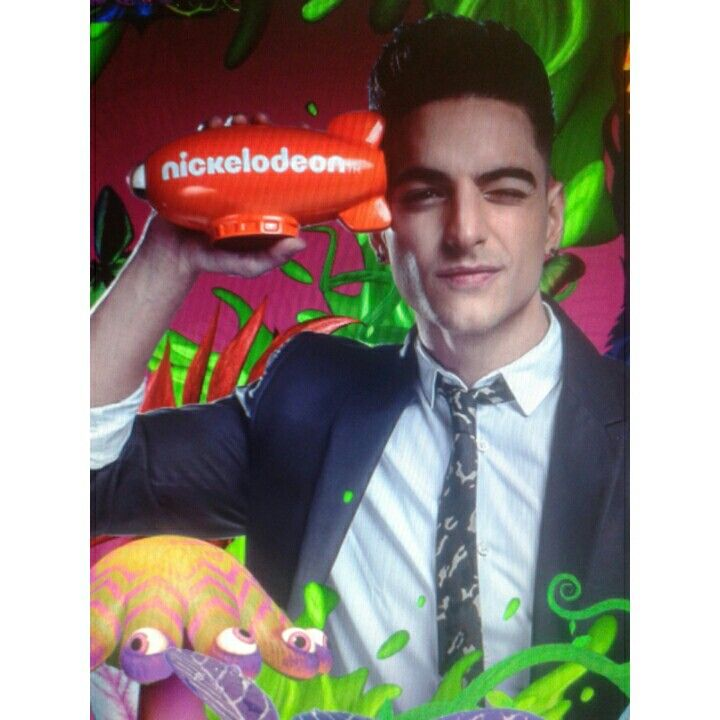 The host of the KCA COLOMBIA 2014