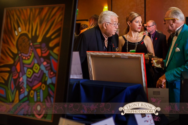 Wisconsin Event Photography Make A Promise Gala ARCW