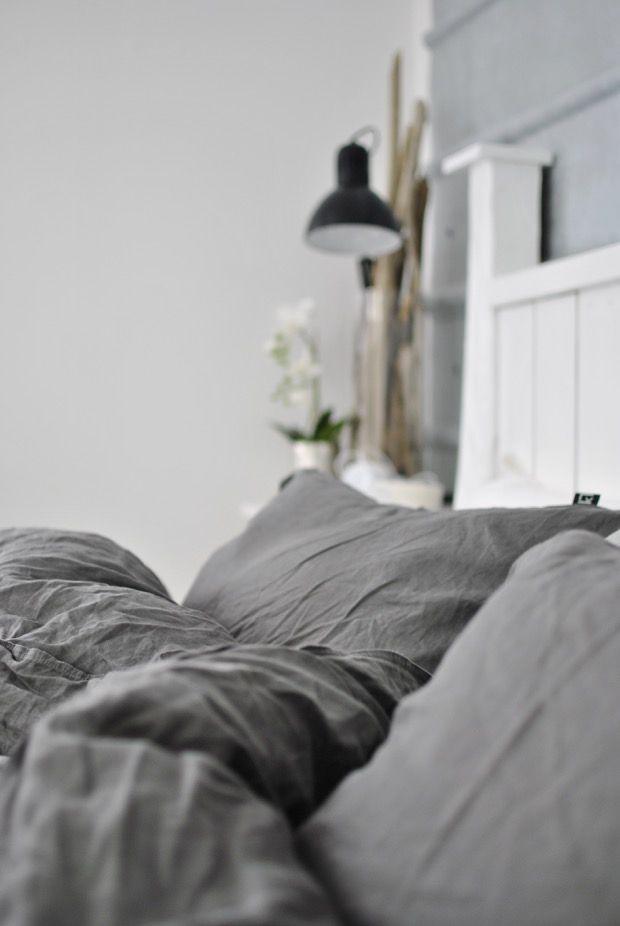 hannashantverk.blogspot.se sovrum sängkläder lin linen