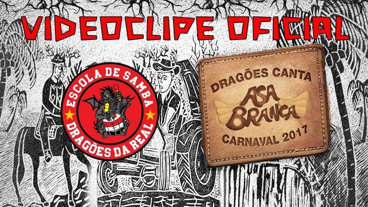 Dragões da Real 2017 - Videoclipe Oficial . --  Ajoutée le 12 oct. 2016 Grêmio Recreativo Cultural Escola de Samba Dragões da Real  Carnaval 2017