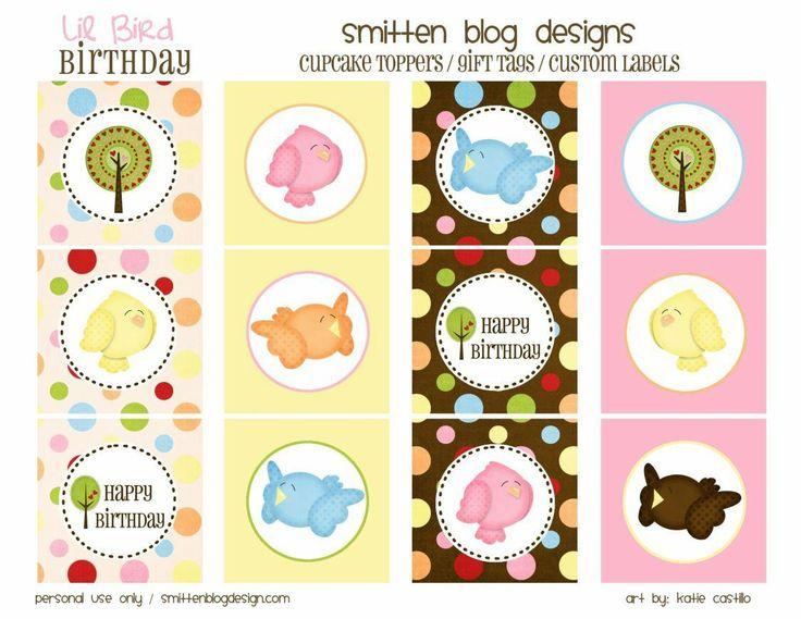 4shared - Lil Bird Birthday - cartella condivisa - archiviazione e condivisione file gratuita
