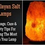 Salt Lamp Care Instructions : 17 Best ideas about Pink Salt Benefits on Pinterest Himalayan pink salt, Himalayan salt and ...