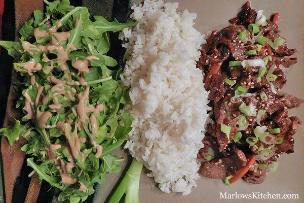 An+easy+Korean+BBQ+recipe+(bulgogi)