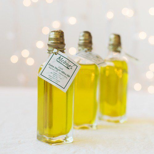Mini Oil and Vinegar Bottles by Beau-coup