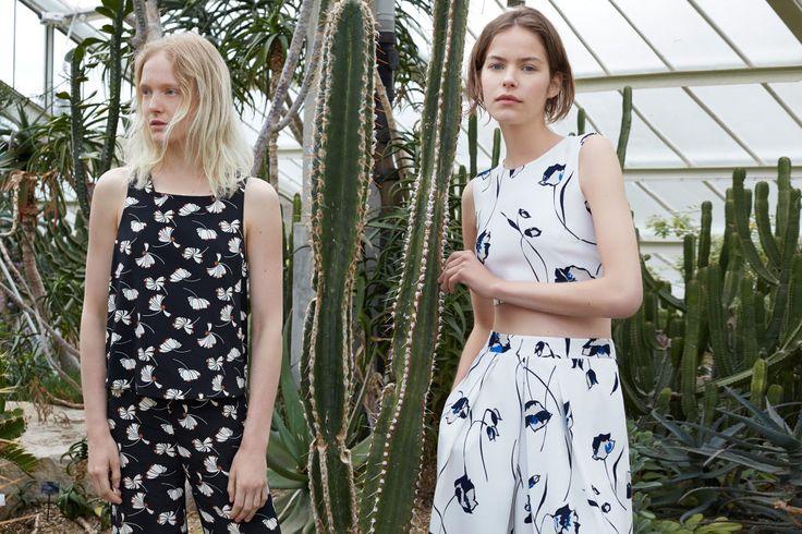 #ZARATRENDS - Summer prints