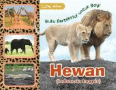http://www.belbuk.com/seri-buku-bertekstur-untuk-bayi-hewan-p-31052.html?ref=120 Seri Buku Bertekstur Untuk Bayi: Hewan