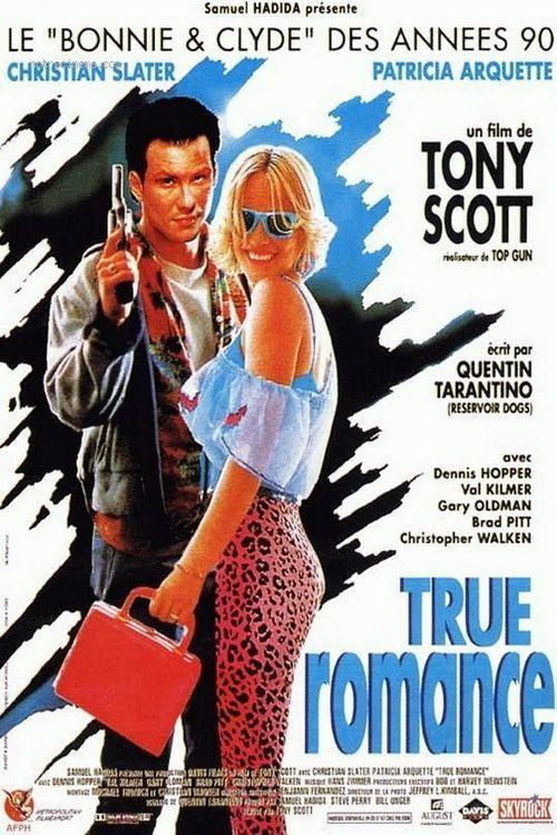 True Romance 1993 full Movie HD Free Download DVDrip