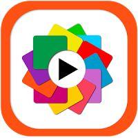 PicsVideo Photo Slideshow Maker Free Add Music PRO 1.41 APK Apps Personalisation