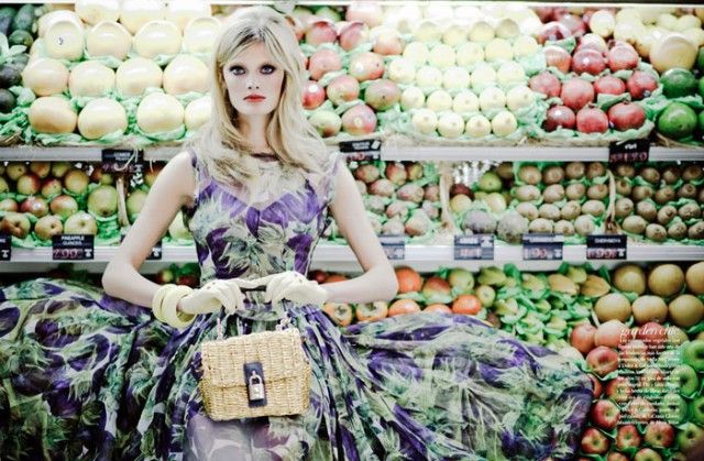 The List: 10 Beauty Products To Buy From Your Local (Organic) Supermarket