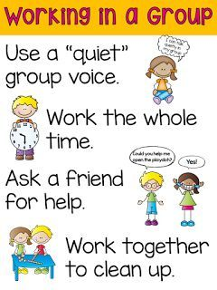 Poster for classroom management!! A great way to help students know the procedures in your classroom!