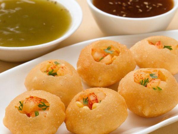 Die besten 25+ Panipuri Ideen auf Pinterest Indische - indische k che vegetarisch