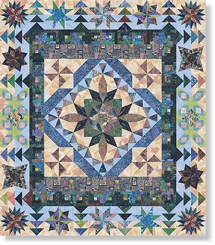 38 Best Asteria Block Of The Month Images On Pinterest
