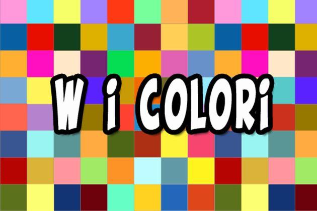 Cosa sono i colori primari, secondari e terziari?