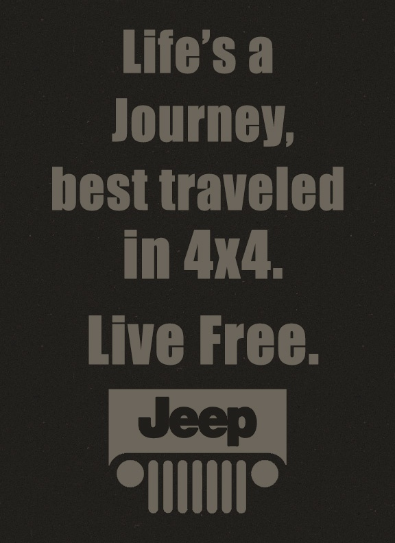 Best 25+ Jeep quotes ideas on Pinterest