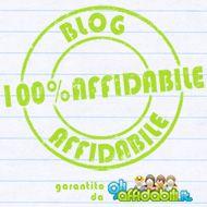 4° Premio: Blog Affidabile!!! :)