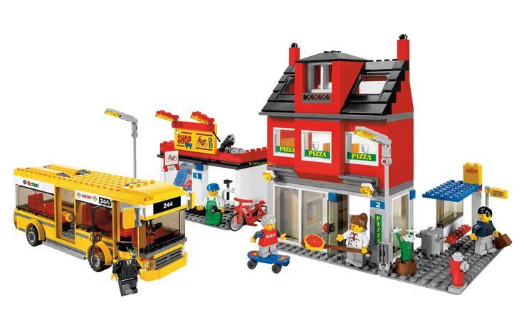Lego #Giftideas #Gifts #kids #childhood
