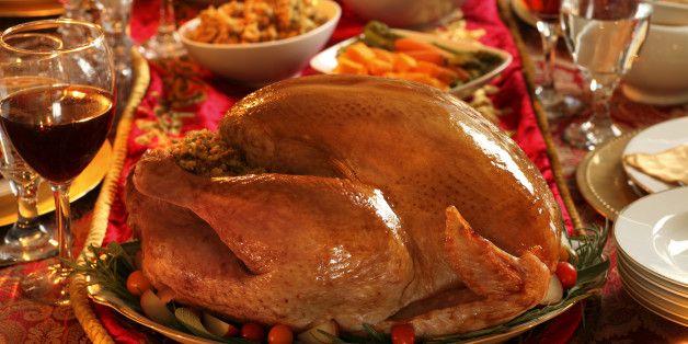 Where To Order Thanksgiving Dinner (PHOTOS)