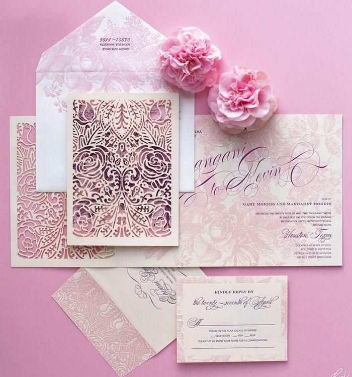 28 best Best Wedding Invitation Ideas images on Pinterest ...