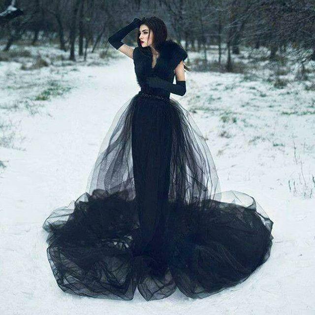 """A Modern Gothic Fairytale"" ✴✴ By Julia Velikaya"