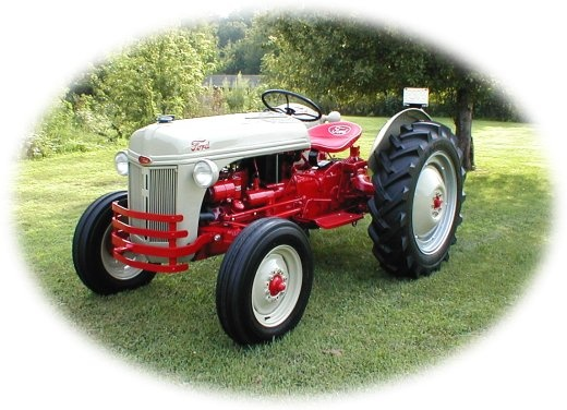 1950 Ford Tractor Tractor Vermilion : Ford n tractor value autos post