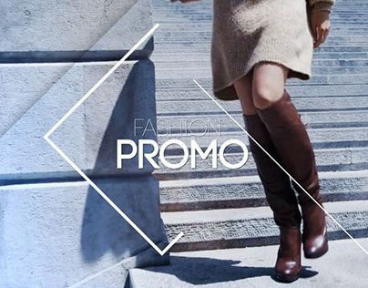 "Check out new work on my @Behance portfolio: ""After Effects Template : Fashion Promo"" http://on.be.net/1EXpRth"