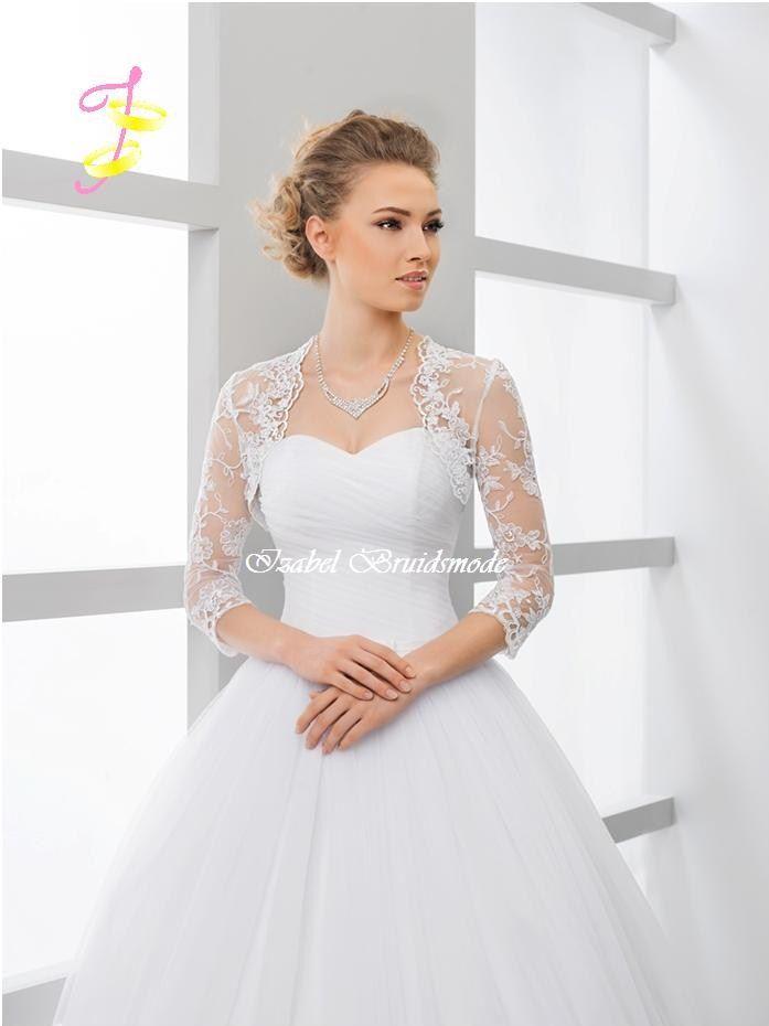 28 Best Bruids Jasjes Van Kantbridal Jackets Lace Images On