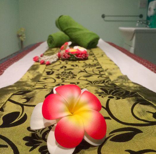 Pink Thai Massage Massage Sthlm