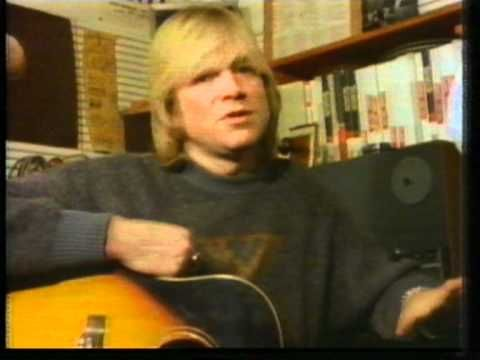THE MOODY BLUES/JUSTIN HAYWARD-PROFILES IN ROCK-1981--PART.2/2.