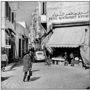 tangier morocco prostitution