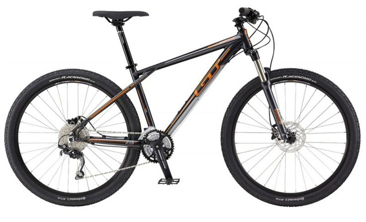 [Bike Point SC] Bicicleta GT Avalanche Elite Deore 27.5 - R$ 2.999,00 à vista (Boleto)