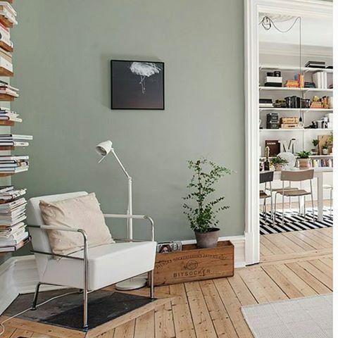Bildresultat för grön väggfärg