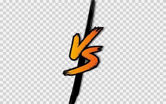 Vs Versus Letter Logo Battle Letter Logo Photo Logo Design Game Logo Design