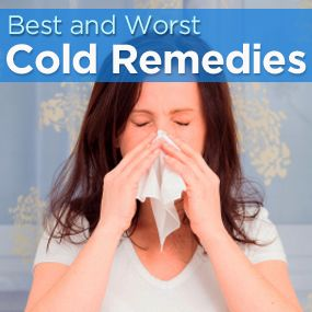 Common Cold Treatments That Can Actually Make You Sick: Learn which old-school cold treatments are fact and which are merely fiction.
