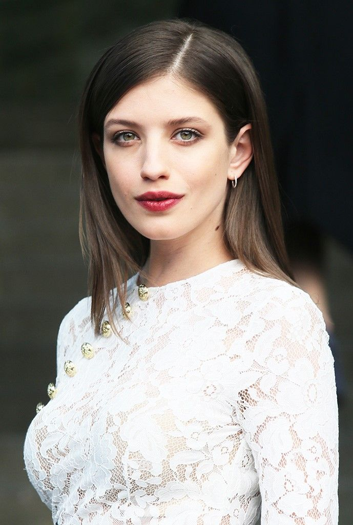 Анна Чиповская на церемонии закрытия 27-го кинофестиваля «Кинотавр», 13 июня…