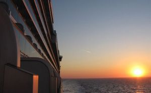 repositioning-cruises at beginning and end of season for great deals