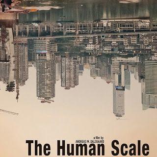 Transition Town Milton Keynes: The Human Scale film screening - 18th January