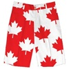 Stocking Stuffers For Men-Loudmouth Golf Shorts - Canada Maple A - Loudmouth Golf Shorts - Canada Maple A     - Click on Image for more Information.  Loudmouth Golf  - Candadian Maple A         What are the Loudmouth Golf pants made of?      Loudmout