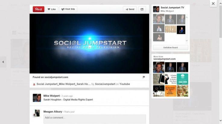 5 Ways to (Re)Create Original Content for Pinterest Social Jumpstart