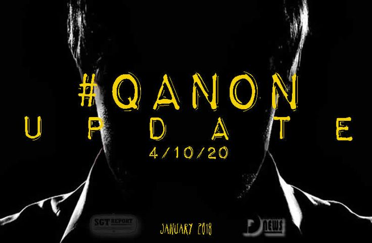QAnon and The Storm Update January 2018