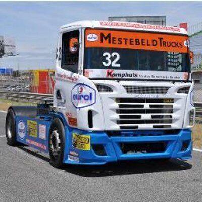 Ek-truckrace