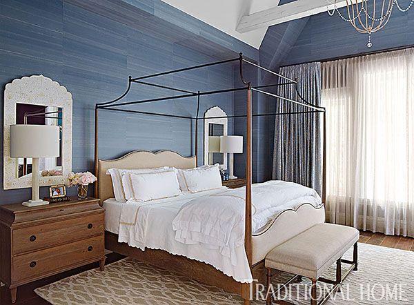 Gebrauchte schlafzimmer ~ Schlafzimmer in altrosa
