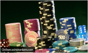 Top 10 Reason Why You Should Pick Online Casino's