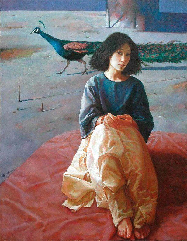 Artodyssey: Xue Mo