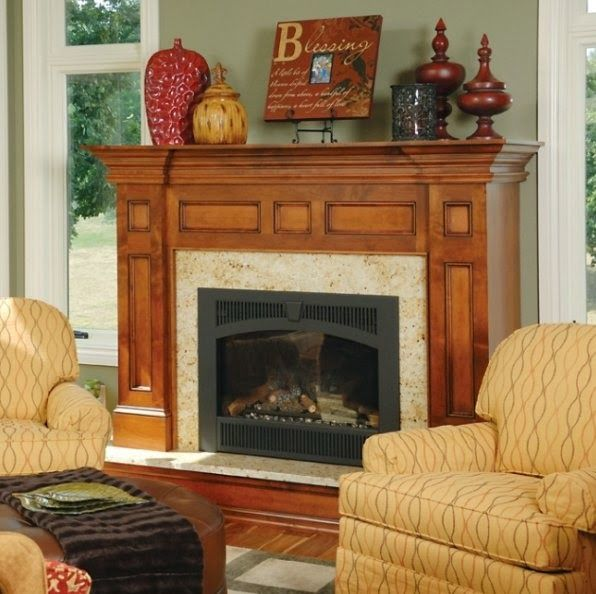 71 best Fireplace Mantels images on Pinterest | Fireplace mantels ...