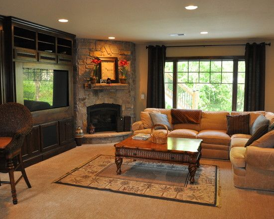 125 Best Fireplace Images On Pinterest Fire Places